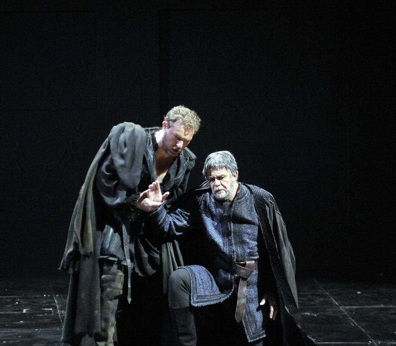 Simon Boccanegra- Teatro La Fenice di Venezia, 2014- Giacomo Prestia as Fiesco con Piazzola finale 3