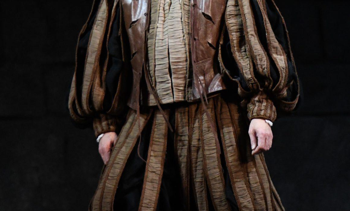 Rigoletto Regio di Parma - Giacomo Prestia as Sparafucile- Gennaio 2018 -12