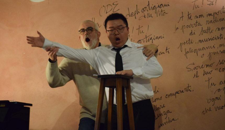 Masterclass prestia lezioni di canto modena