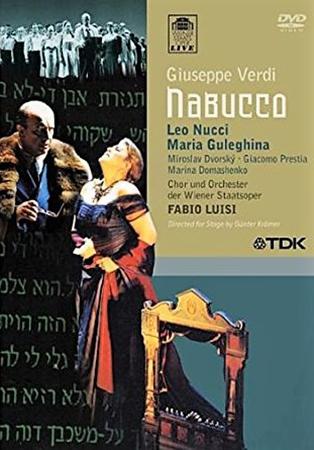 nabucco nucci guleghina